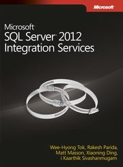 Microsoft SQL Server 2012 Integration Services, Praca zbiorowa
