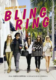 Bling Ring, Sales Nansy Jo