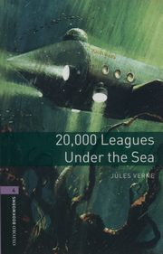 20 000 Leagues Under The Sea, Verne Jules