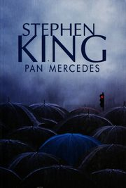 Pan Mercedes, King Stephen