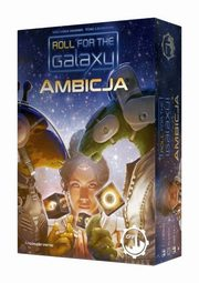 Roll for the Galaxy: Ambicja,