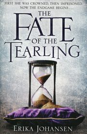 The Fate of the Tearling, Johansen Erika