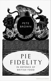 Pie Fidelity, Brown Pete