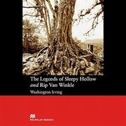 ksiazka tytuł: The Legends of Sleepy Hollow and Rip Van Winkle autor: Washington Irving
